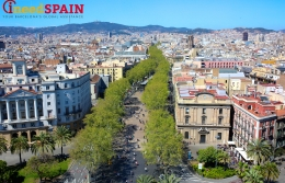 Best Barcelona districts in which to live